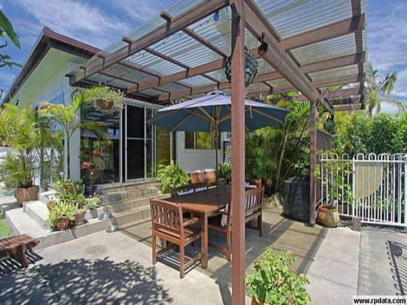 Outdoor living design with pergola from a real Australian ... on Aust Outdoor Living  id=55507