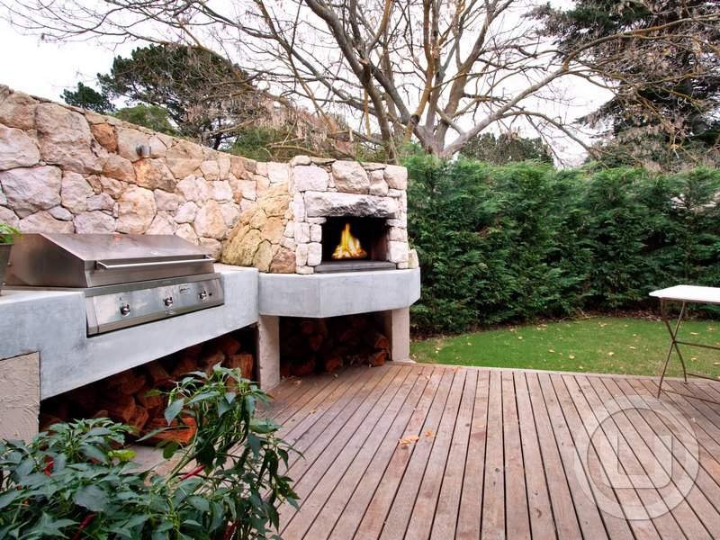 Outdoor Bbq Spa Areas | Joy Studio Design Gallery - Best ... on Patio Grilling Area  id=52655