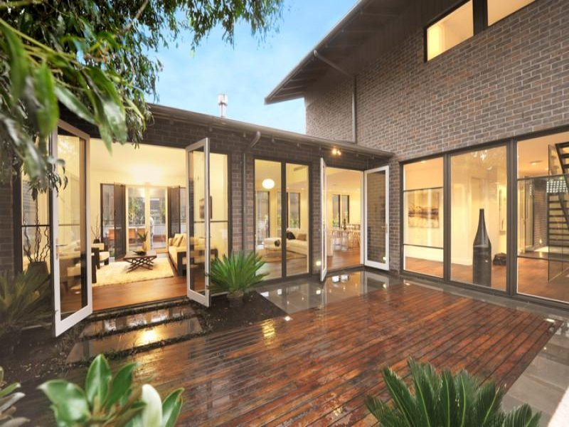 Photo of an outdoor living design from a real Australian ... on Aust Outdoor Living  id=98864