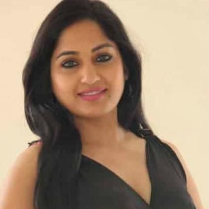 Actress Madhavi Latha arrested outside Telugu Film Chamber