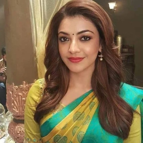 Kajal Aggarwal Latest Wallpaper Hot Pictures Photos Images DP