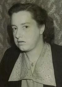 The Friend: Joyce Collett