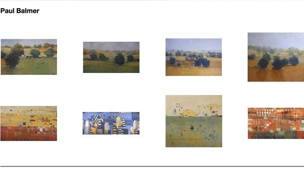 Etienne Gallery eNews