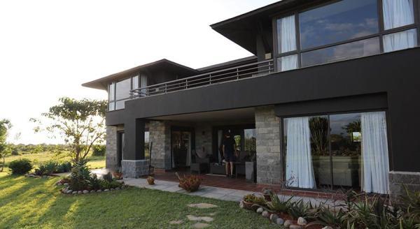 Mount Kenya Wildlife Estate