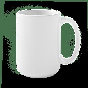Bantam Pilot Model Large Mug