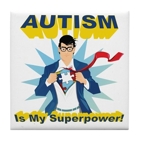 Image result for autism super power