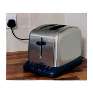 Toaster Blankets   CafePress
