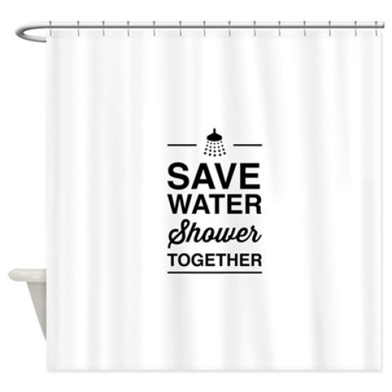 Shower curtain jokes for Shower curtain savers