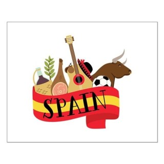 Image result for Spain poster