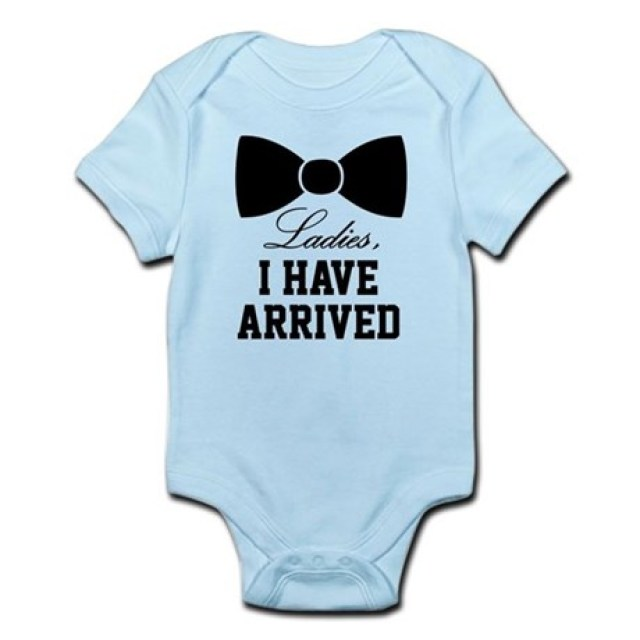 Cool Baby Clothes & Gifts | Baby Clothing, Blankets, Bibs & More!