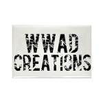 wwad creations Magnets