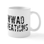 wwad creations Mugs
