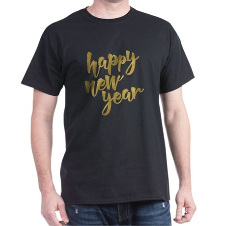 Happy New Year T Shirts   CafePress