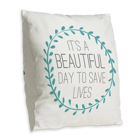 Grey's Anatomy Pillows, Grey's Anatomy Throw Pillows ...
