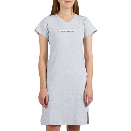 Women's Nightshirt T-Shirt
