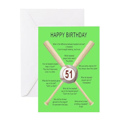Funny Jokes 51st Birthday