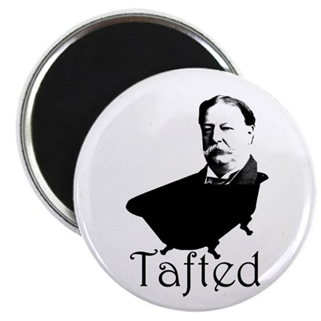 William Howard Taft Tub