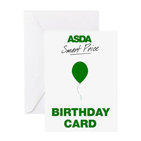 Birthday Invitations Asda