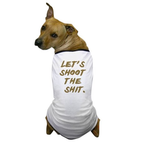 Image result for Shoot the shit