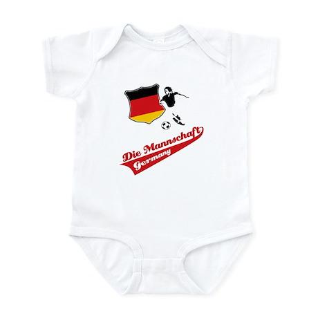 German Soccer Team Clothing