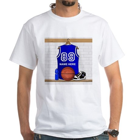 Personalized Basketball Clothing