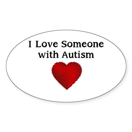 Download I love someone with autism Decal by hopelovesupport