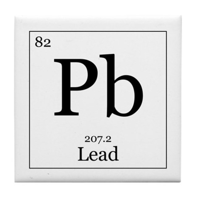 Lead on periodic table best table 2018 chapter 5 the periodic table ppt lead urtaz Gallery