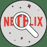 Netflix Stats Icon
