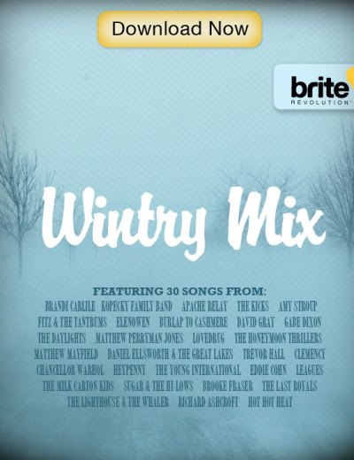 Download Free Music From Brite Revolution!