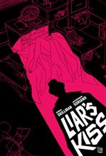 LIAR'S KISS by Eric Skillman and Jhomar Soriano