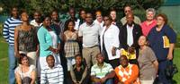 Supervisor training at Epilepsy South Africa Gauteng Branch
