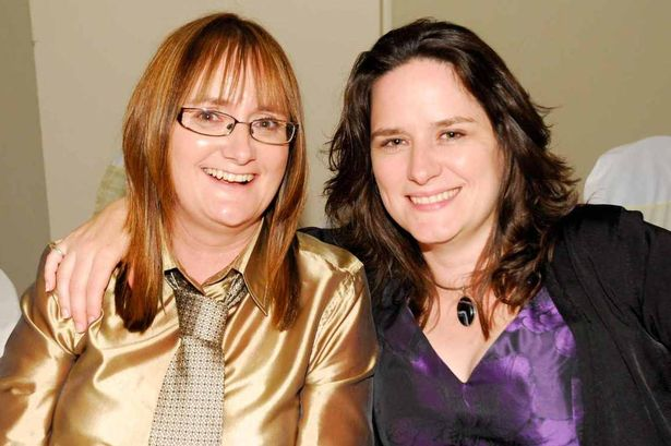 Huddersfield couple Teresa Millward and Helen Brearley will be among the first in the UK to have a gay marriage once new laws are introduced