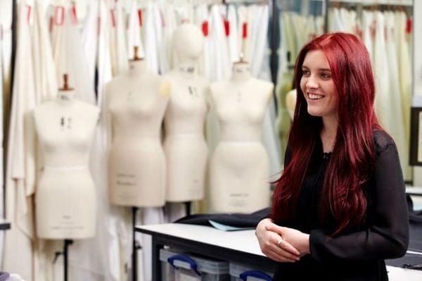 Dugdale Bros & Co Ltd put fashion student on route to ...