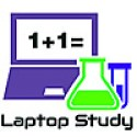 Laptop Study