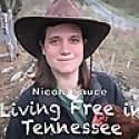 Living Free in Tennessee | Nicole Sauce