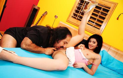 actress Bhuvaneswari nude