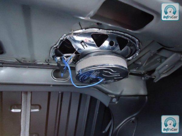 Купить автомобиль ЗАЗ Sens 2010 черный с пробегом