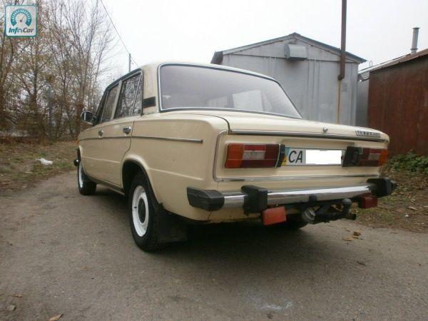 Купить автомобиль ВАЗ 2106 газ/бензин 1990 (бежевый) с ...