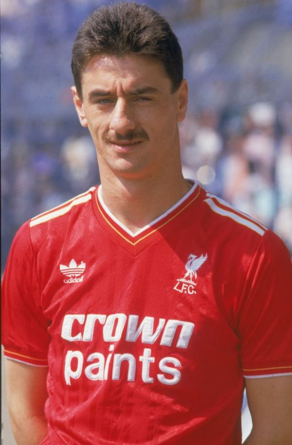 Ian Rush says he could bring back his famous moustache if ...