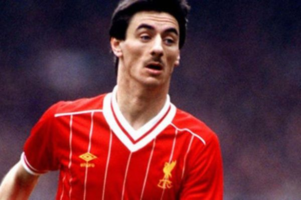 Liverpool FC legend Ian Rush knows all about how to win a ...