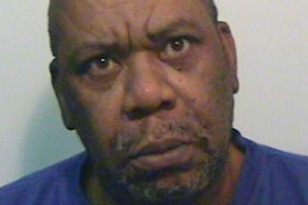 David Reid was jailed for 16 years
