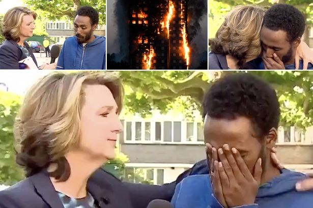 Image result for grenfell tower heroes