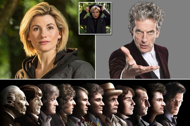 Image result for The Doctor who