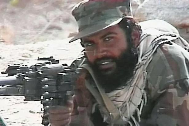 Plot: Al Qaeda fanatic funded by drug deals