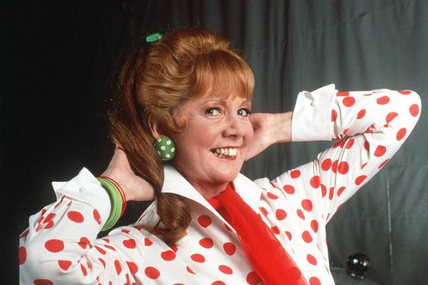 Cilla Black 23.10.1991