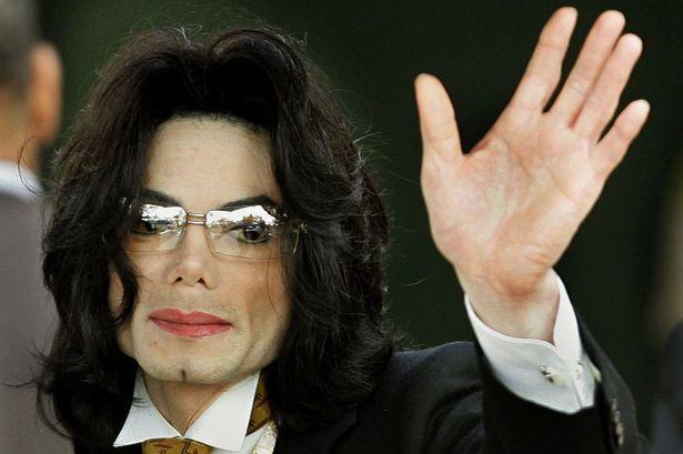 Twisted: Jackson