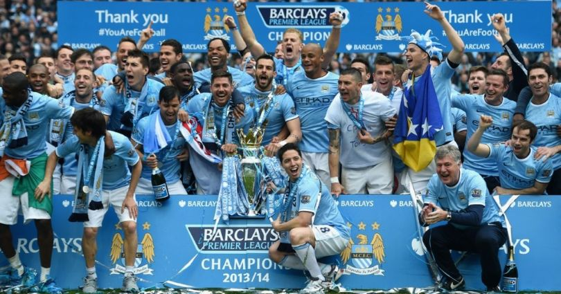 2015-16 Manchester City Season Preview