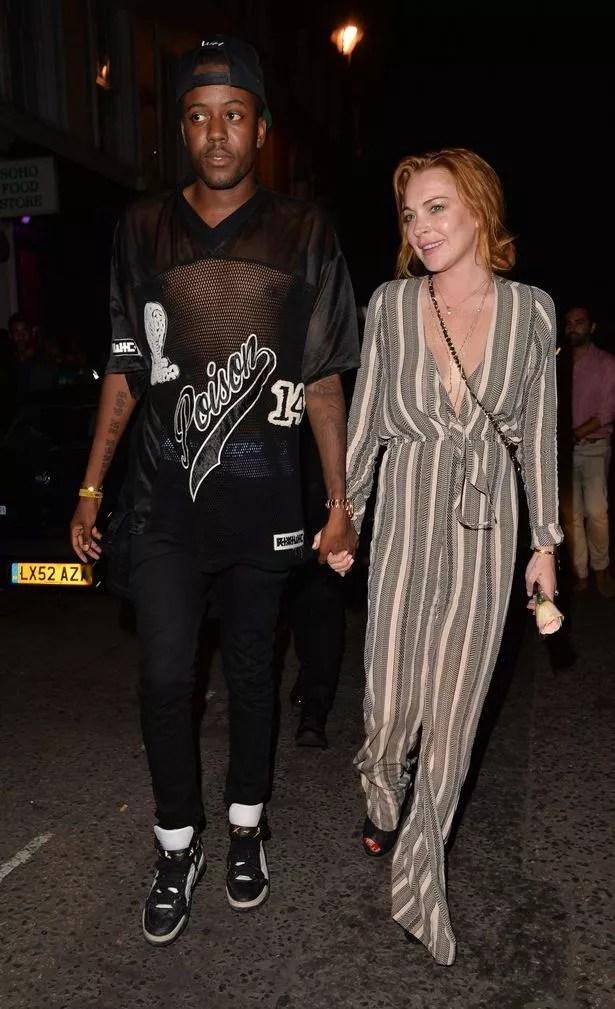 Lindsay and Vas