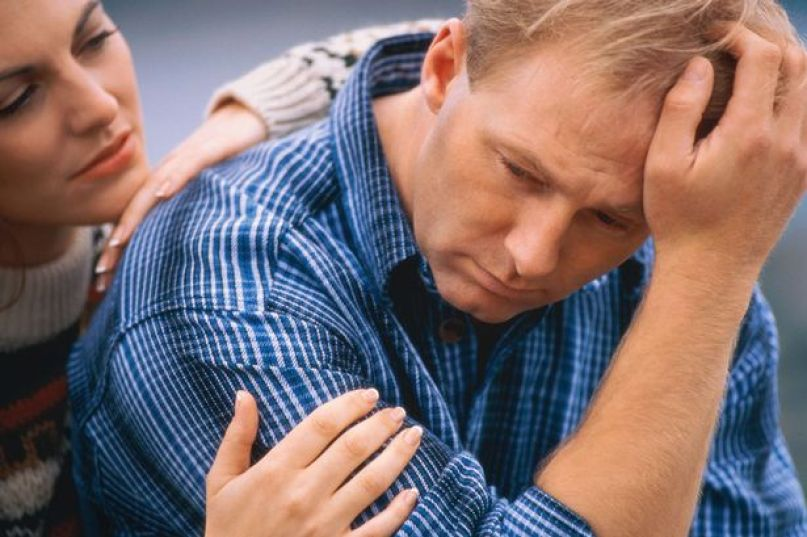 Dear Coleen: Trapped with girlfriend's family in a life I can't bear