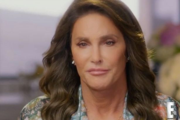 Caitlyn Jenner meets fellow transgendered star Chaz Bono on TB show I Am Cait